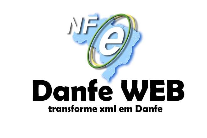 Danfe WEB
